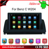 Android 5.1 GPS Navigation for C W204 Car TV Box, OBD, DAB WiFi Connection GPS Navigation