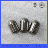 Tri Cone Bit Use Yg Yt Tungsten Carbide Spherical Button