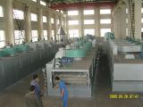 Match Stick Belt Conveyor Dryer