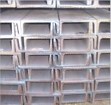 Ss400 Q235 Hot Rolled Construction Steel U Channel