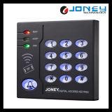 Wiegand26/34 Proximity RFID Reader Access Control Keypad