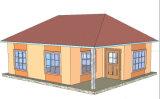 Movable Prefab Light Steel Structure House Kits (KXD-61)