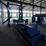 FRP Water Pipe Winding Machine Production Line