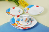 Porcelain 20PCS Dinner Set