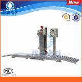Fully Automatic 200L Liquid Oil Filling Machine