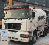 Shacman 8-10cbm Concrete Mixer Truck for Sale