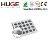 3.0V Lithium Button Cell Battery of CR2016