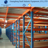 CE Pallet Racking Shelving Mezzanine Floor