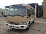 New 6m Coaster Model Passenger Mini Bus for Africa