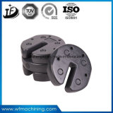 Cast Iron Sand Casting Tent Counterweights/Tent Leg Weights