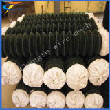 Garden Fence/Safety Guard Fence/PVC Coated Chain Link Wire Mesh