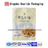 Heat-Seal Laminated Bag Plastic Food Bag Packing