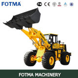 Shantui SL60W Wheel Loader with Quick Hitch