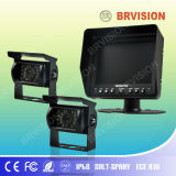 2 Trigger Cable Rear View System for Heavy Duty