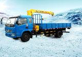 2017 Hot Sale Truck Mounted Crane