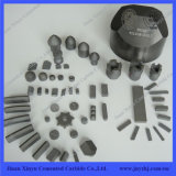Jinan Xinyu Cemented Carbide Products with Various Types