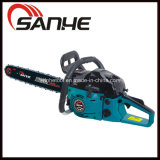 Best Selling Gasoline Chain Saw 5200 with CE GS Approval