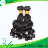 High Quality Remy Hair Extension Virgin Hair Human Hair Weft