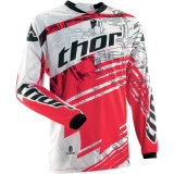 OEM Fashion Custom Sublimation Motorcycling Wear Jerseys (MAT23)