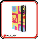 Wholesale Stationery PU Cover Notebook KCN-0048