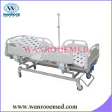 ABS 3 Crank Hospital Manual Bed