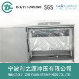 Sheet Metal Stamping for Box