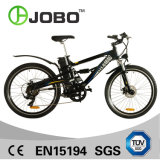 Super Strength Aluminium Alloy & High Capacity Lithium-Ion Battery Electric Motorcycle (JB-TDE05Z)