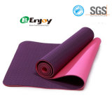 Multifunction Anti-Skid Durable Nature Rubber Yoga Mat