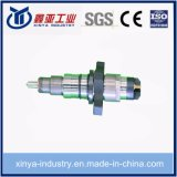 Professional and Commercial Common-Rail Fuel Injector Assembly for Diesel Engine
