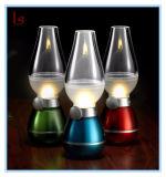 Novelty Blowing Controlled Retro LED Kerosene Lamp LED Night Light
