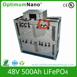 48V 500ah LiFePO4 Battery for Telecom Station Energy Storage