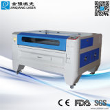 Jinan Laser Engrave Cut Machine for Leather/ Acrylic/ Wood