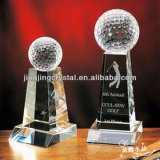 Crystal Trophy, Crystal Award (JD-CT02)
