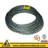 Sintered Diamond Cutting Wire for Marble Granite and Concrete