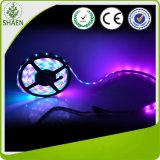 Waterproof 12V RGB LED Car Light Strip