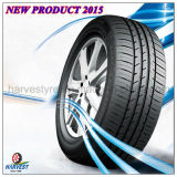 Semi-Steel Radial Car Tyres with Fresh Brand