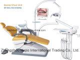 New Designed Dental Chair Unit (HP-DKLT6210-N3)