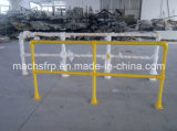 FRP Round, Square Tube for Handrail and Fence