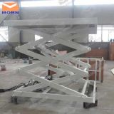 China Supplier Scissor Lift Wood Tables Lift Tables