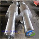 Forging SAE4140/4340 Steel Liner Guide Shaft