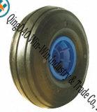 "10""X4.10/3.50-4 PU Foam Wheel for Garden Cart Wheels"