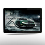 3G WiFi VGA Full HD Advertising Screen LCD TFT Monitor