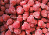 Chinese IQF Frozen Strawberry with Bottom Price