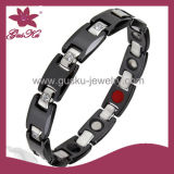 Magnetic Plated Bracelet Jewelry (2015-Cmb-008)