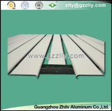 Windproof and Fireproof Aluminum 85u-Shaped Strip Metal Ceiling