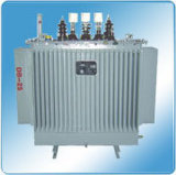 10kv 11kv 33kv Oil Immersed Power Transformer