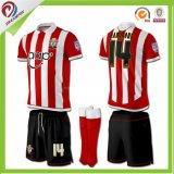 Dreamfox Sportswear Thai Quality Customized Cheap Soccer Jersey Sets Factory