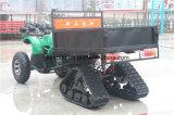 4 Stroke Automatic Farm ATV with Snow Tire Big Loading Capacity