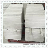 Chinese Wooden White Tiles for Floor