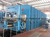 Xlb-Q 1400*3200conveyor Belt Vulcanizing Rubber Machinery